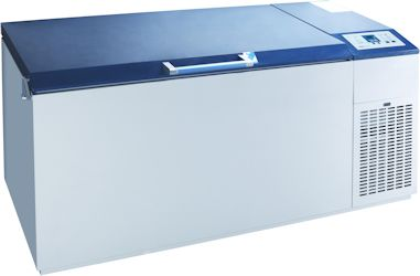 Haier large chest freezer